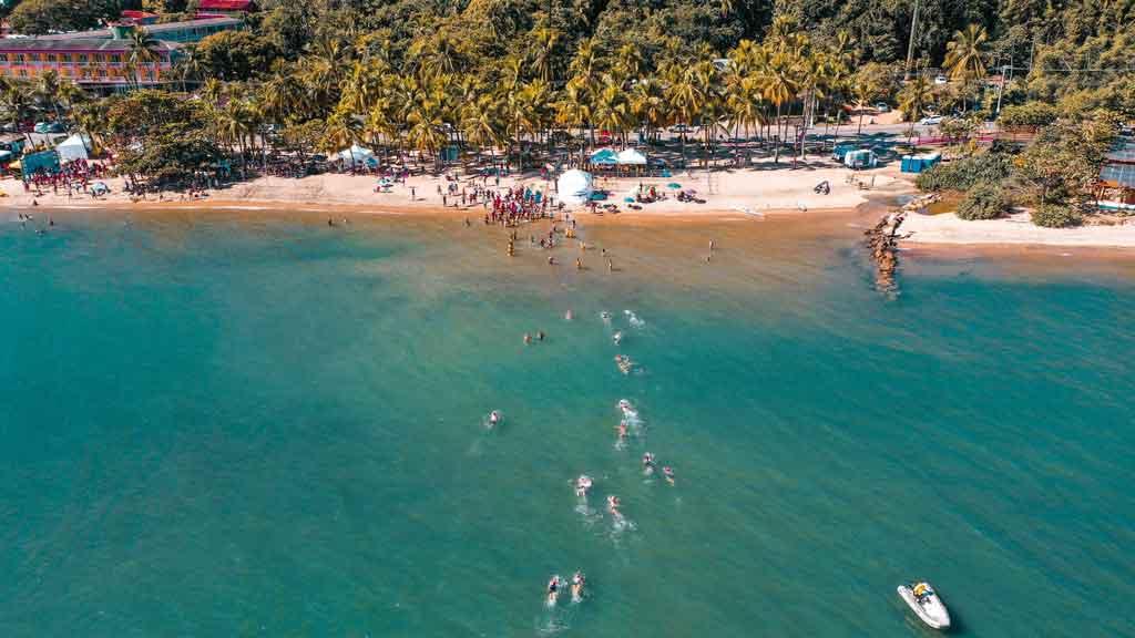 O que fazer em Ilhabela melhor praia