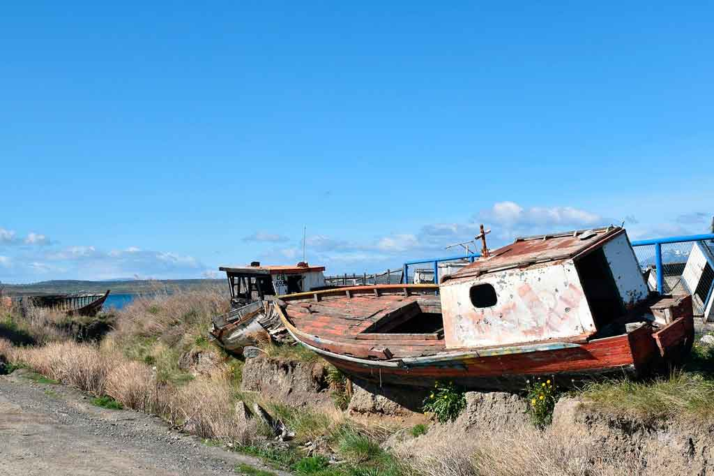 O que fazer em Puerto Natales como chegar