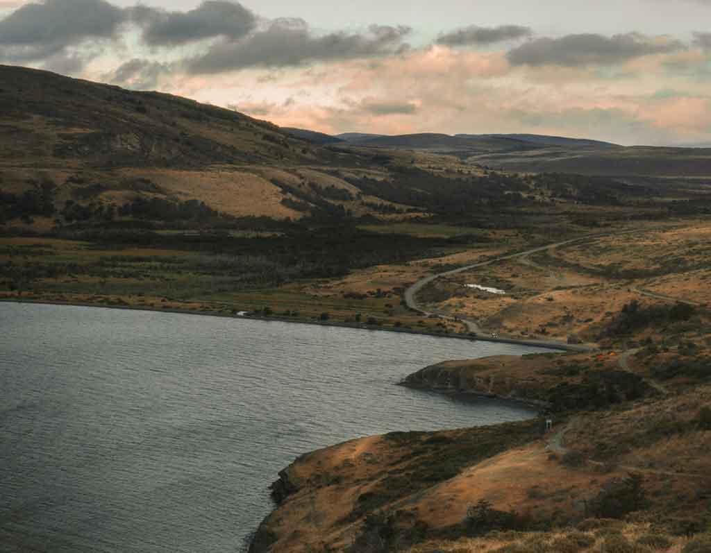 O que fazer em Puerto Natales Laguna Sofia