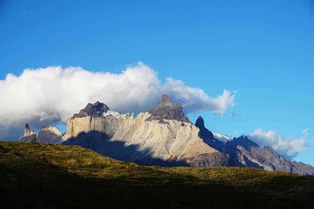 O que fazer em Puerto Natales parque torres del paine