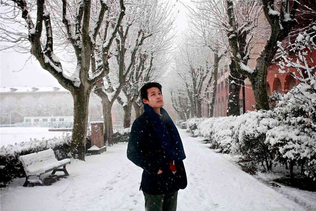 O que fazer em Toulouse inverno