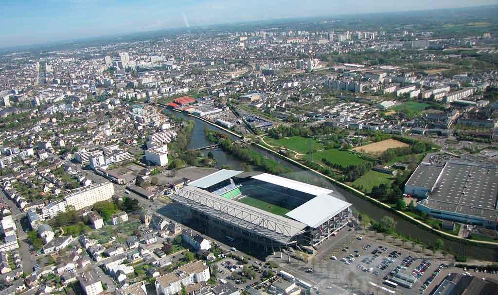 Rennes França quando viajar