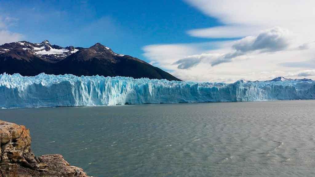 Torres del paine Chile el calafates
