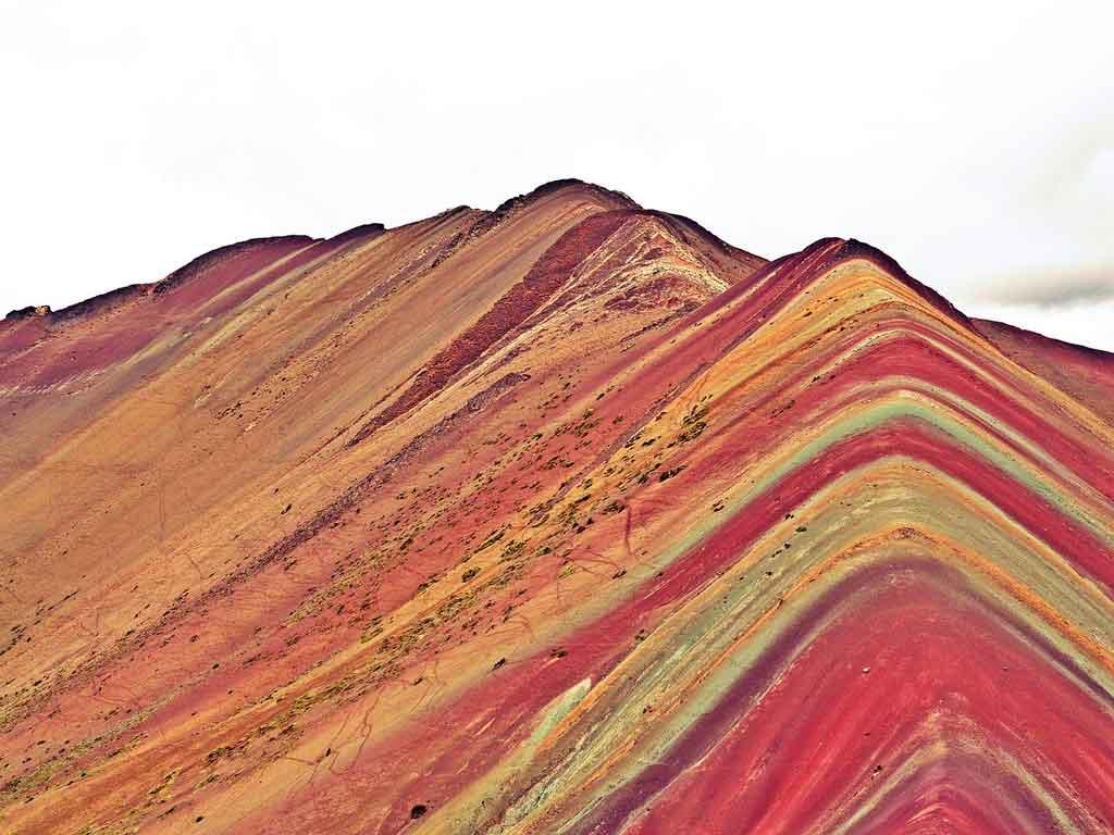 Turismo no Peru clima