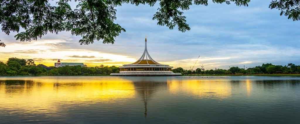 Bangkok Tailândia quantos dias