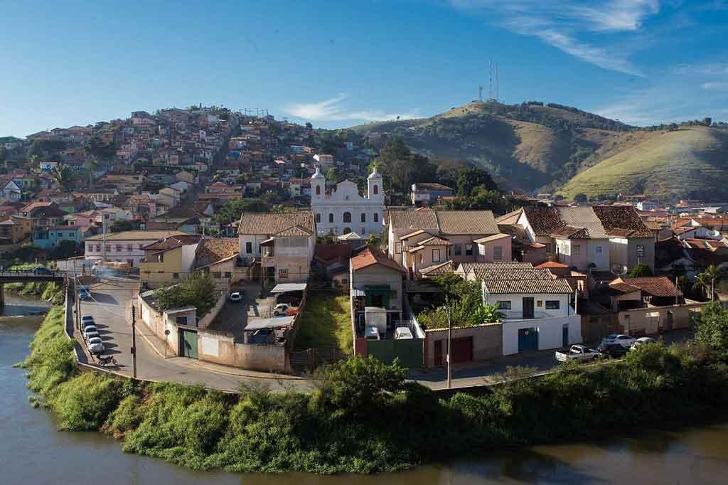 Cidades do interior de SP luiz do paraitinga
