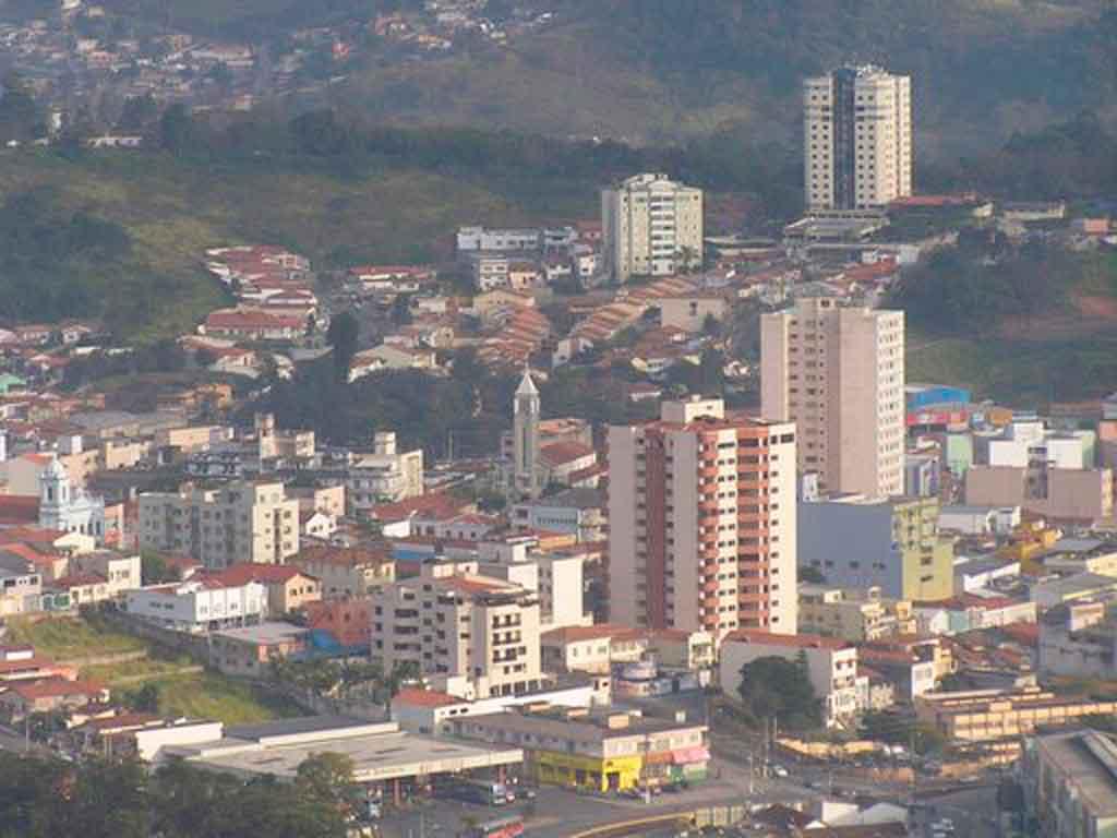 Cidades do interior de SP são roque