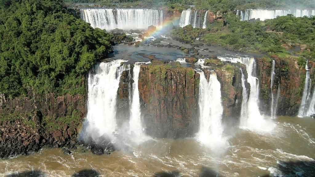 Cidades do Paraná Foz do Iguaçu
