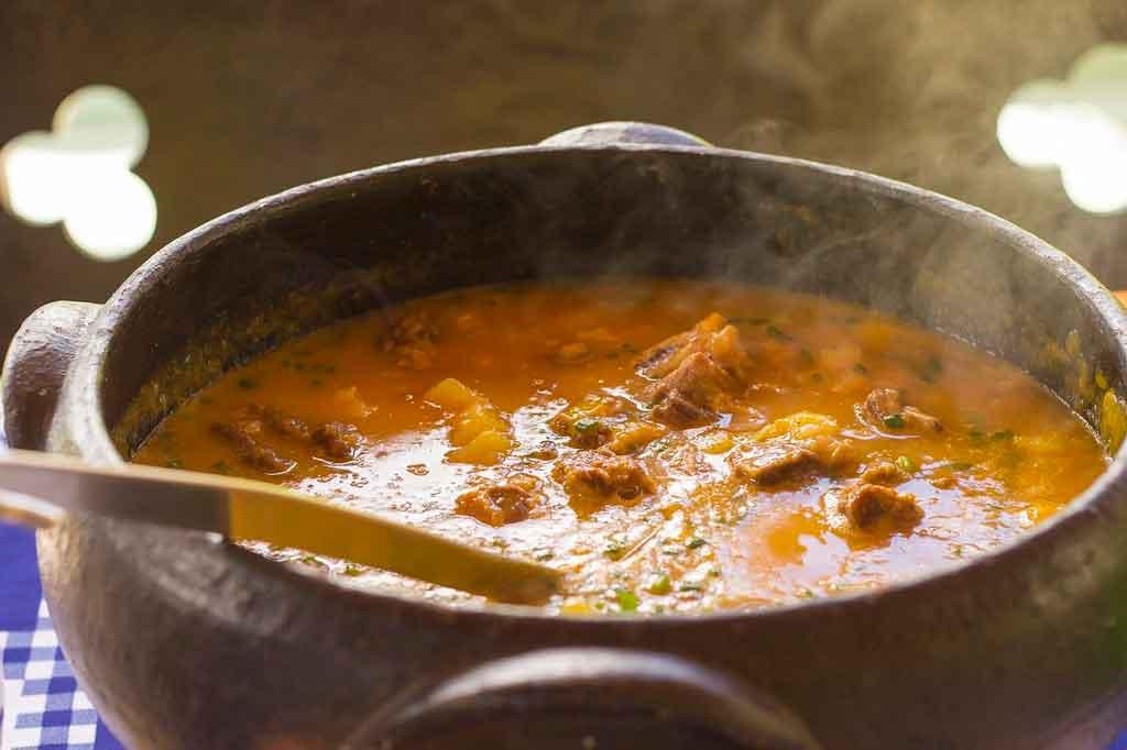 Comidas tipicas de minas gerais gastronomia