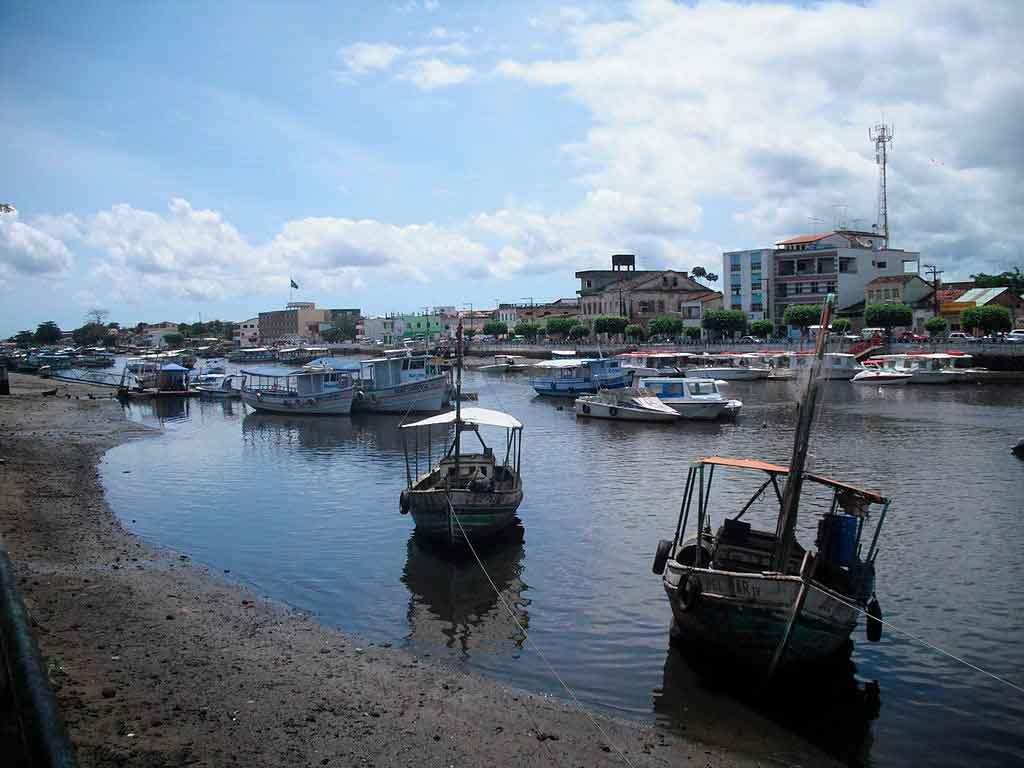 Costa do Dende Valenca