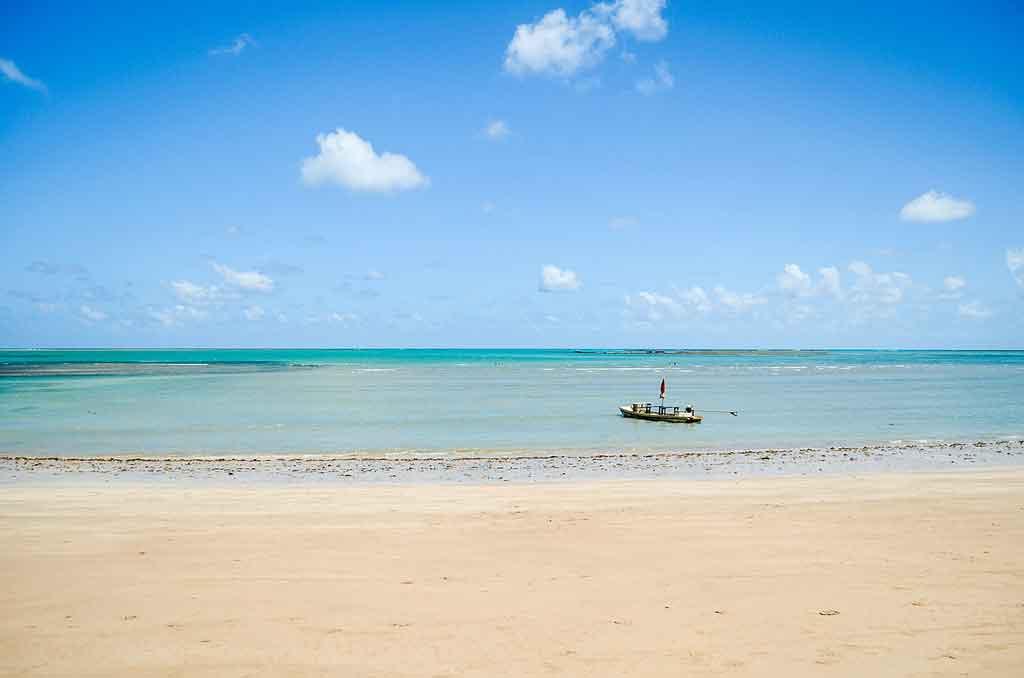 Costa dos Corais São Miguel dos Milagres