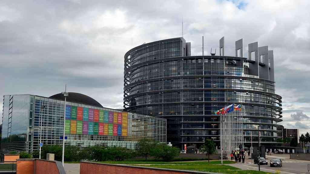 Estrasburgo, França Quando ir