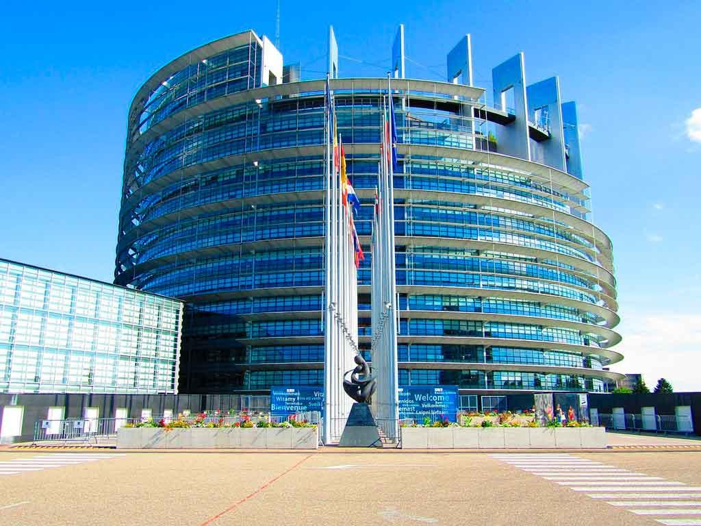 Estrasburgo, França quando tempo ficar