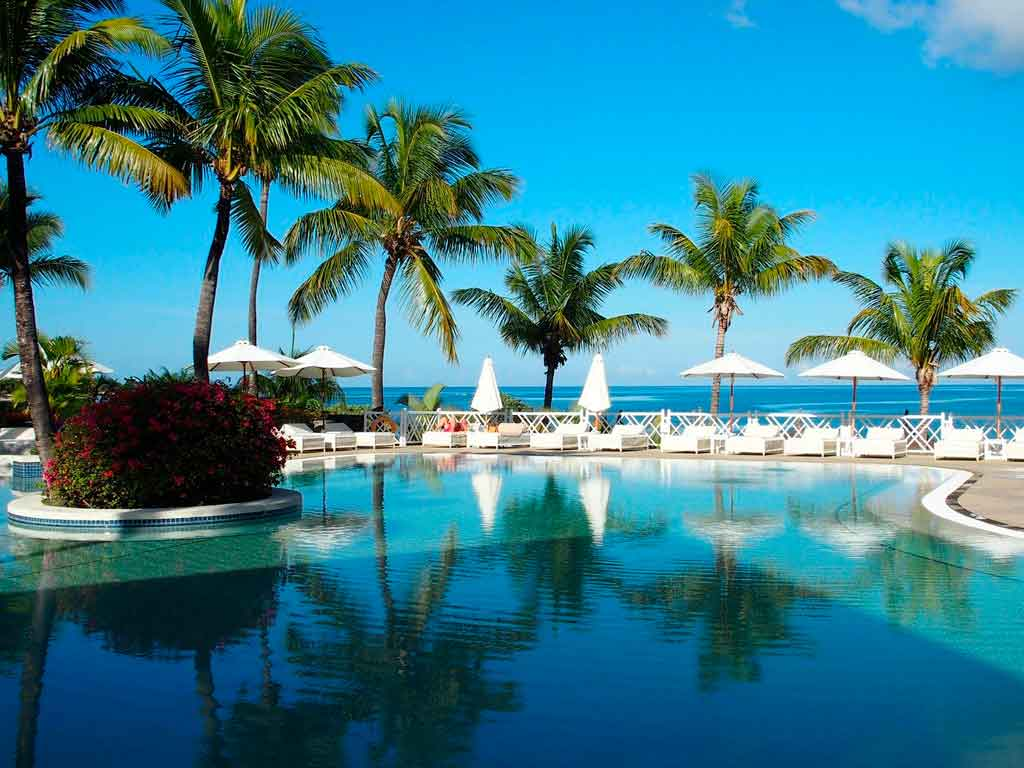 Ilhas Mauricios Belle Mare