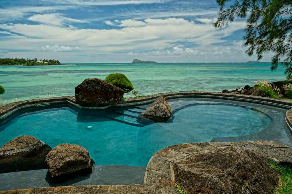 Ilhas Mauricios como ir