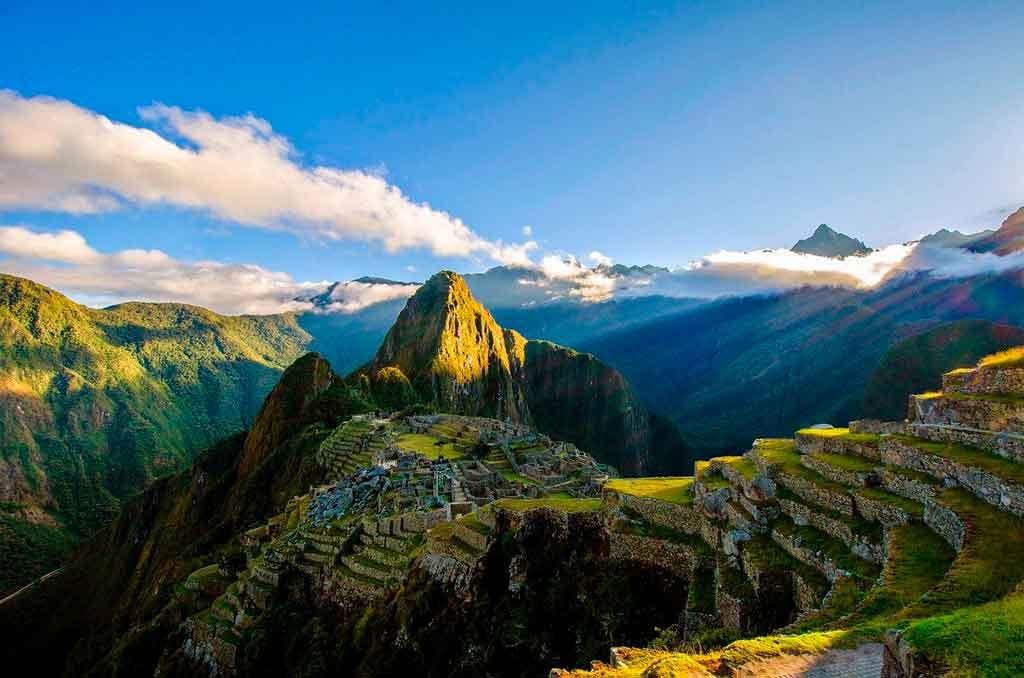 Lugares mais lindos do mundo quais paises