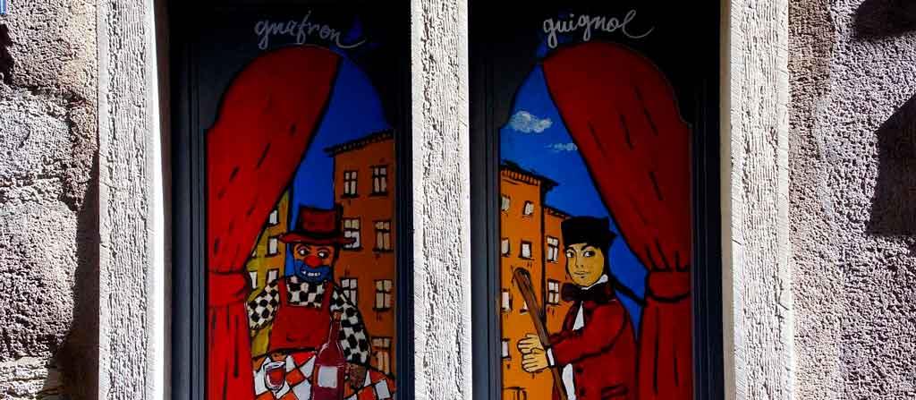 Lyon França cultura da cidade