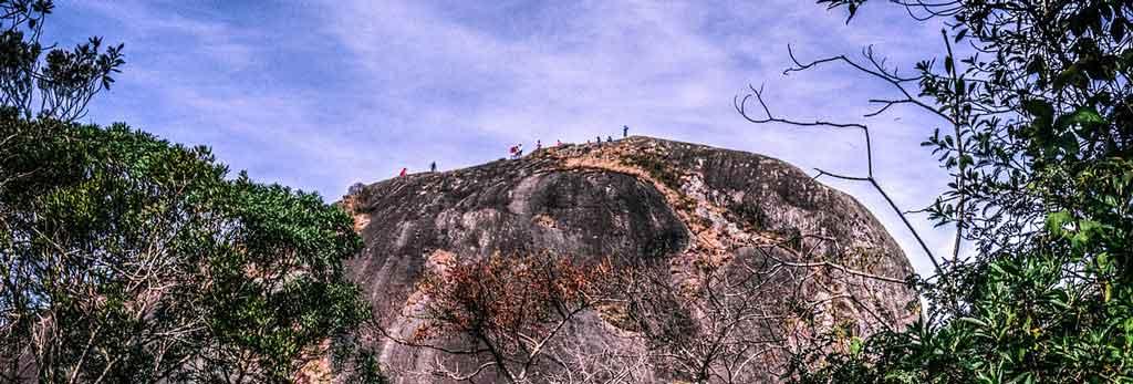 Monte Verde Minas Gerais trilhas