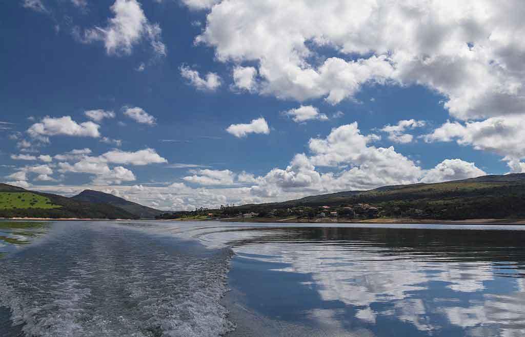 O que fazer em Capitólio Lago de Furnas
