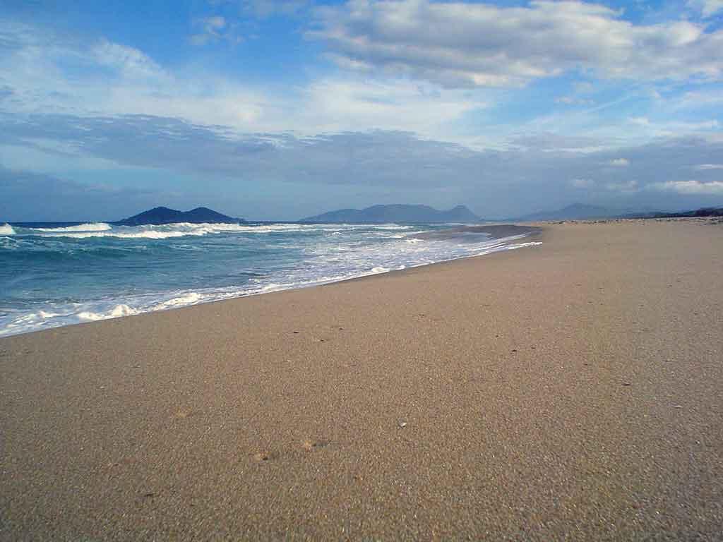 Ilha do campeche praia do campeche