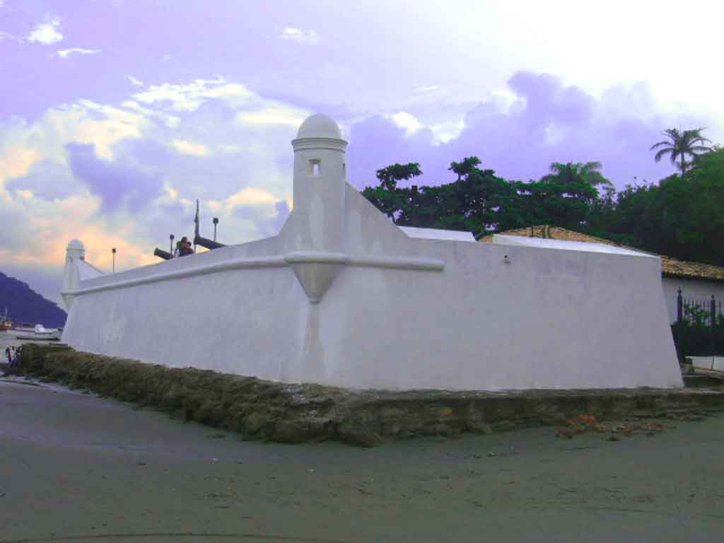 Praias de Betiorga onde fica