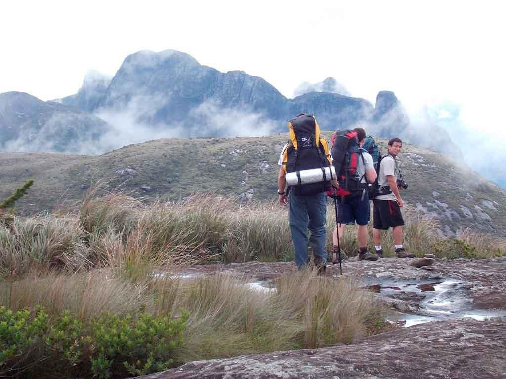 Teresopolis RJ parque nacional serra dos orgãos