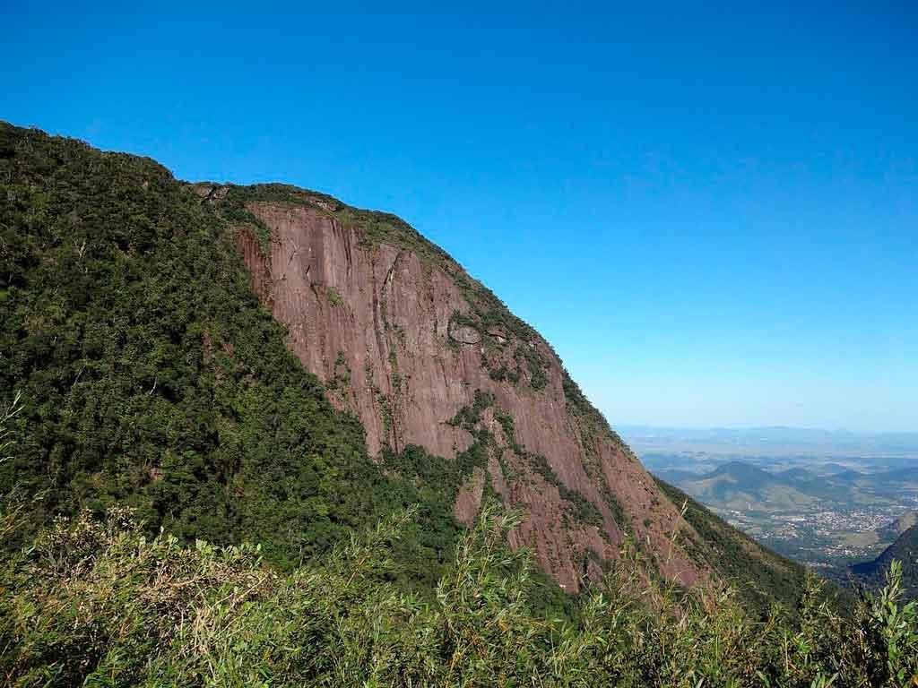 Teresopolis RJ turismo ecológico trilhas