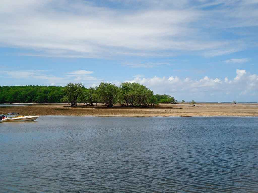 Ilha de boipeba dicas