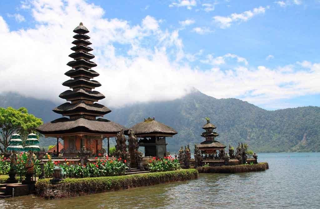 Indonésia Turismo o que precisa