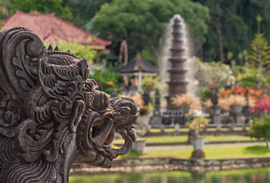 Indonésia Turismo quanto custa