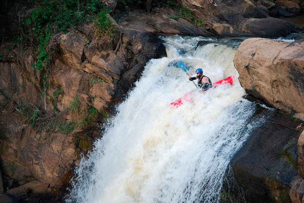 Monte Alegre do Sul cachoeiras