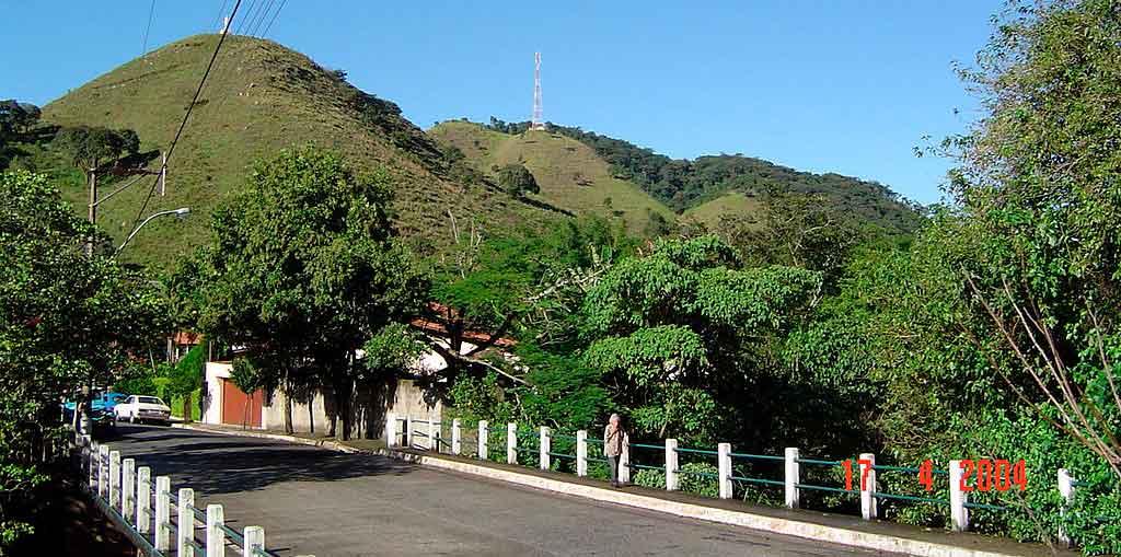 Monte Alegre do Sul qual a distância