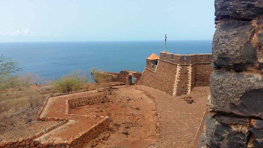 Paises que falam Portugues Cabo Verde