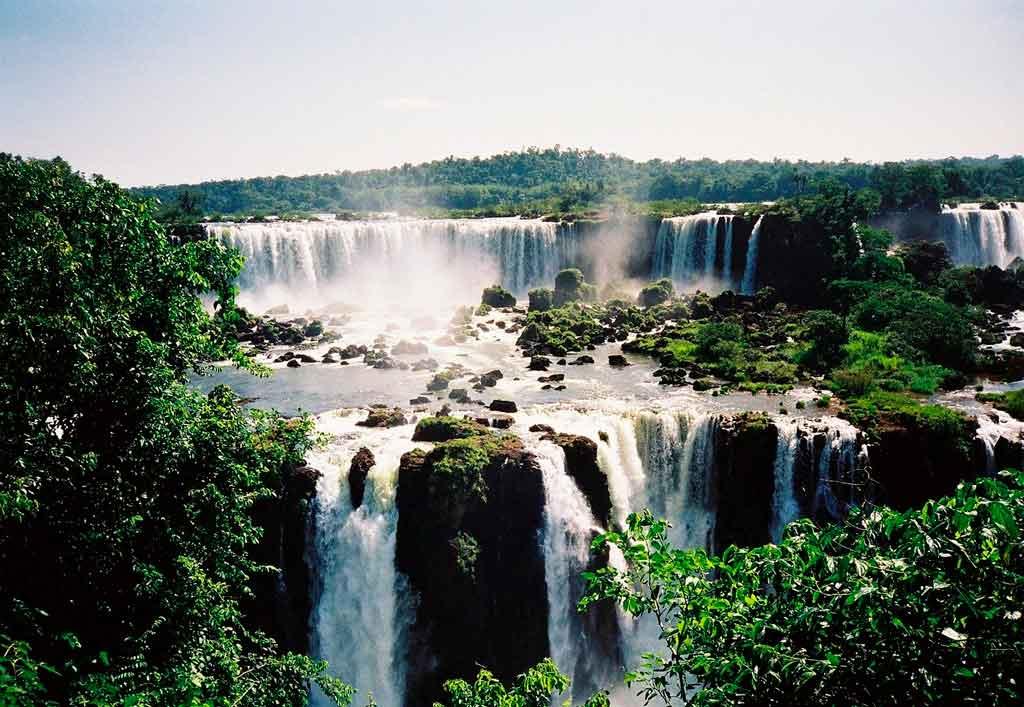 Parques Nacionais do Brasil Iguaçu
