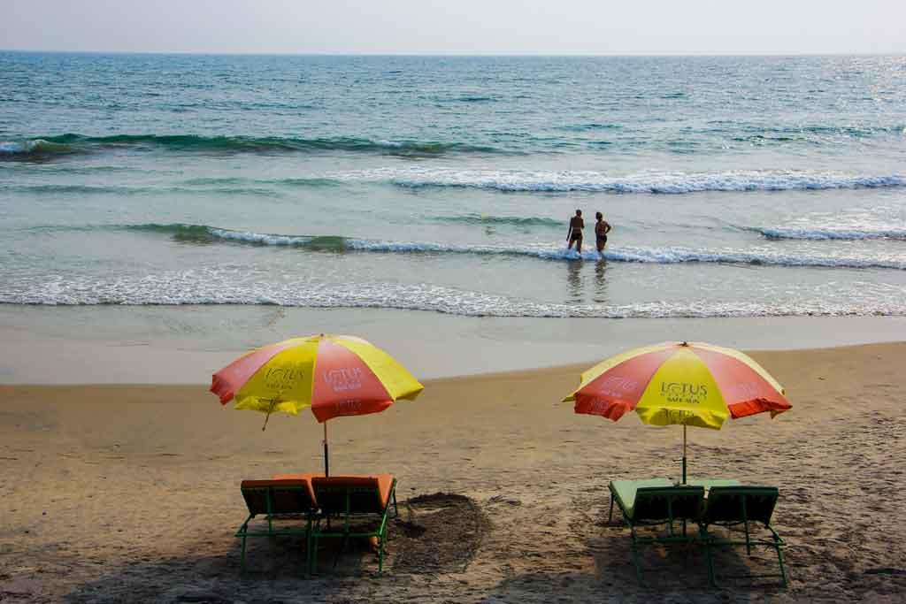 Praias de Angra dos Reis praia da figueira