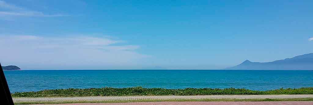 Praias de Caraguatatuba Praia do Romance