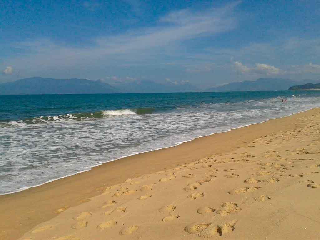 Praias de Caraguatatuba Tabatinga