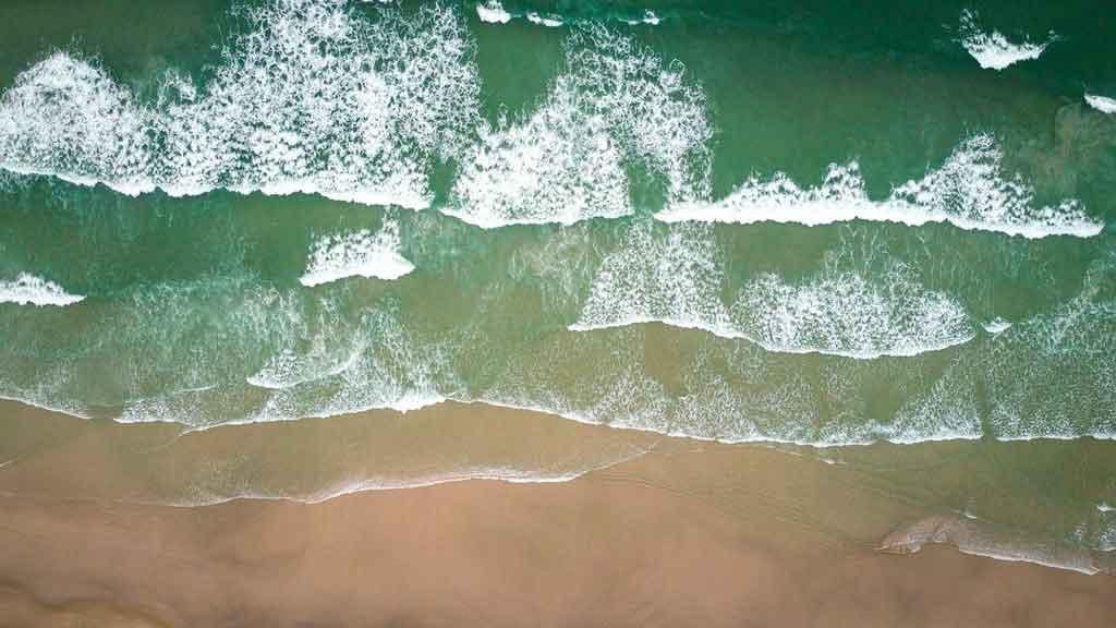 Praias de Guarujá como chegar