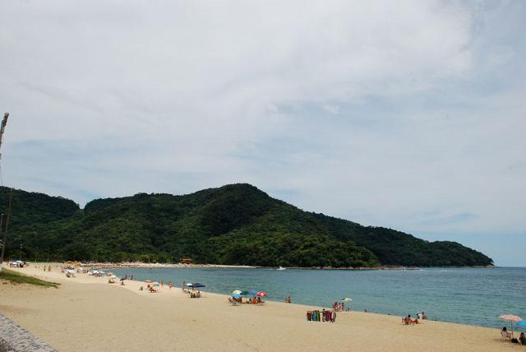 Praias de São Sebastião Boicucanga