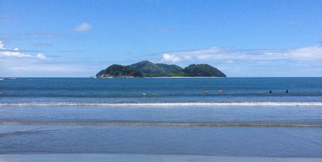 Praias de São Sebastião Barra do Sahy
