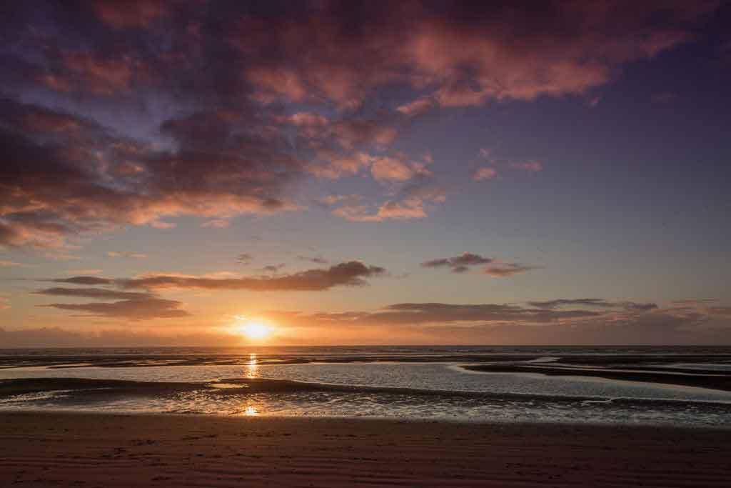 Praias do Paraná praia do miguel
