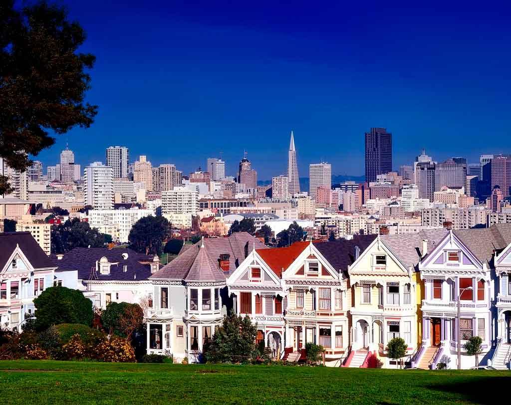São Francisco EUA Qual o Clima
