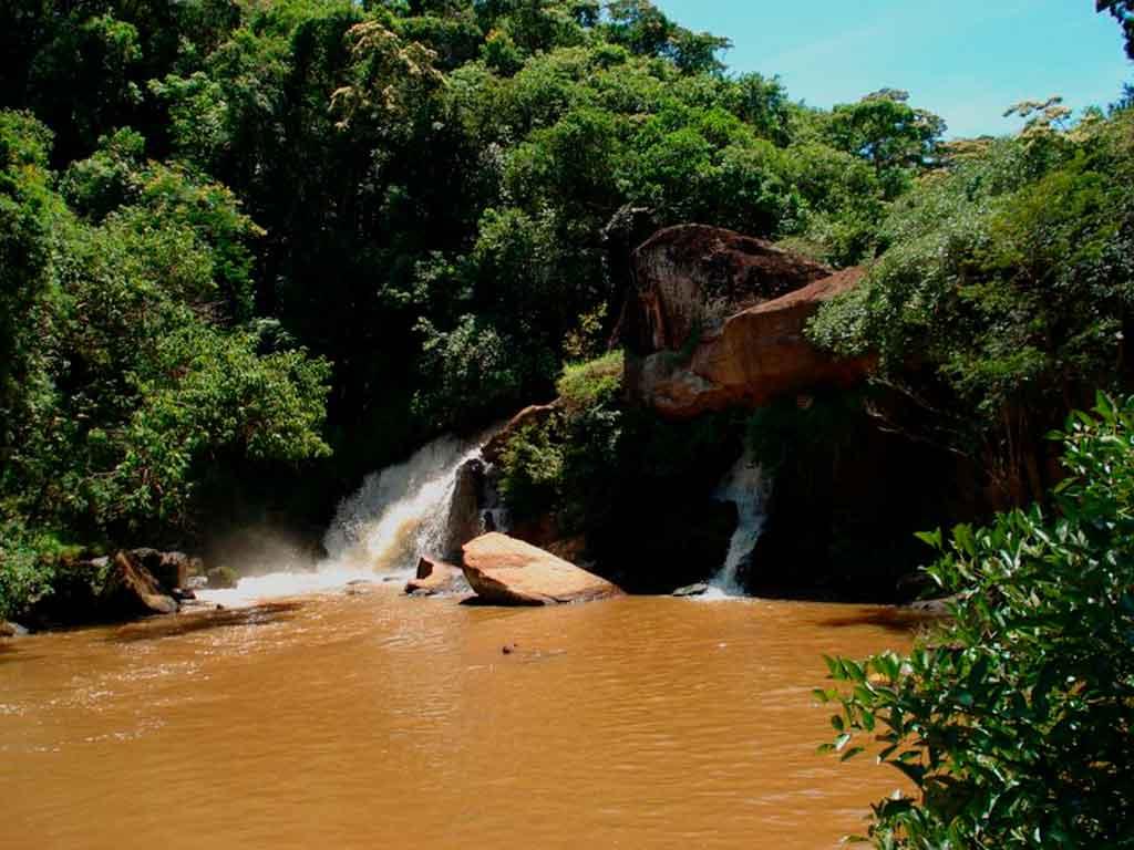 Socorro SP Cachoeiras