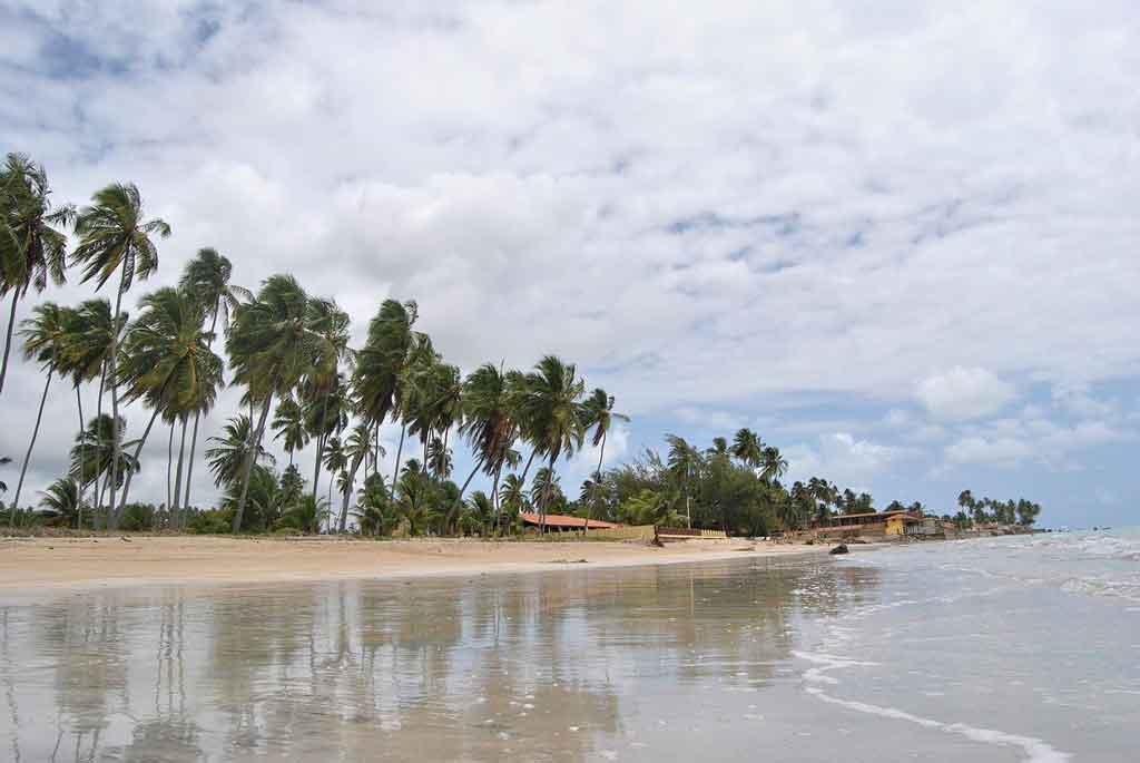 Verão no Brasil destinos de praia