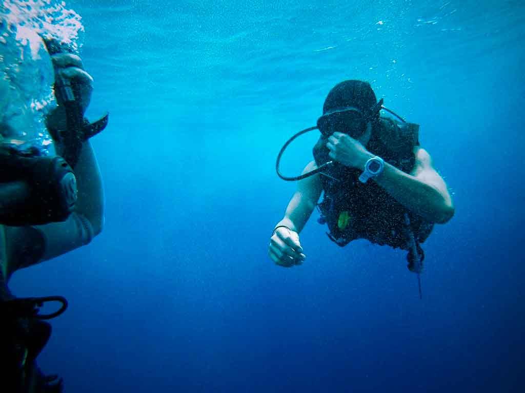 Cairu Bahia pontos de mergulho