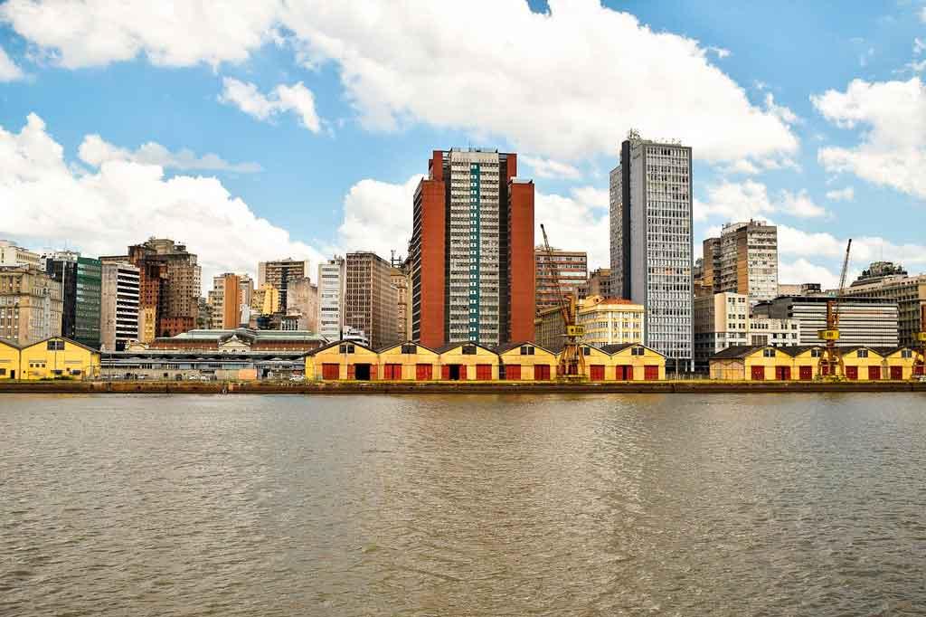 Cidades do Rio Grande do Sul História