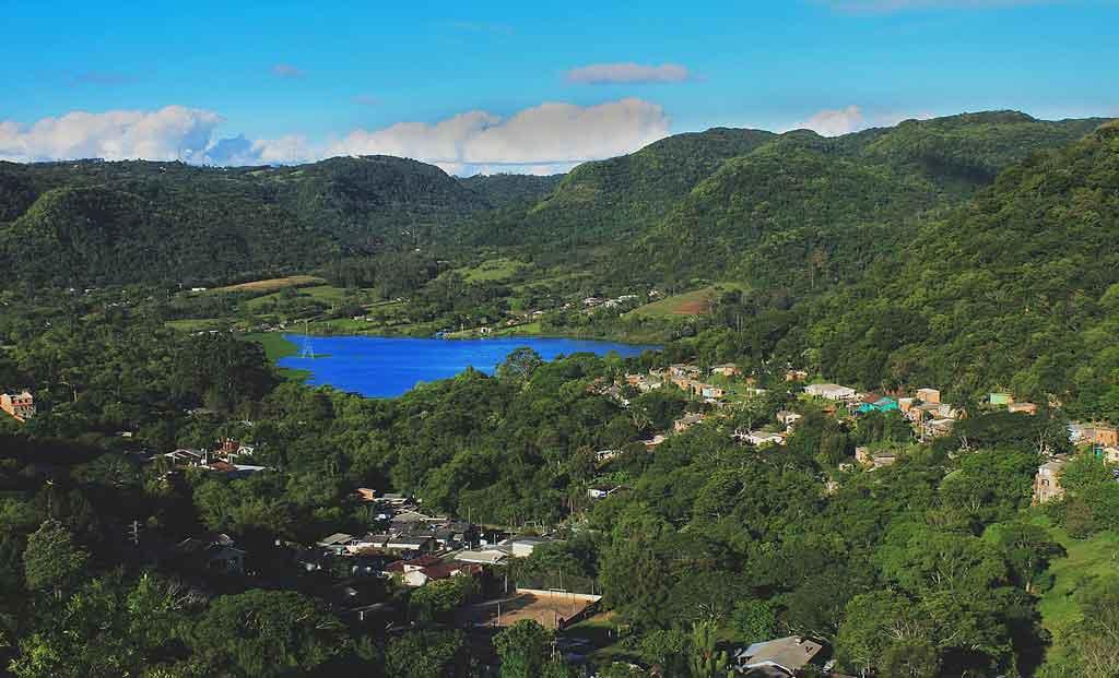 Cidades do Rio Grande do Sul Santa Maria