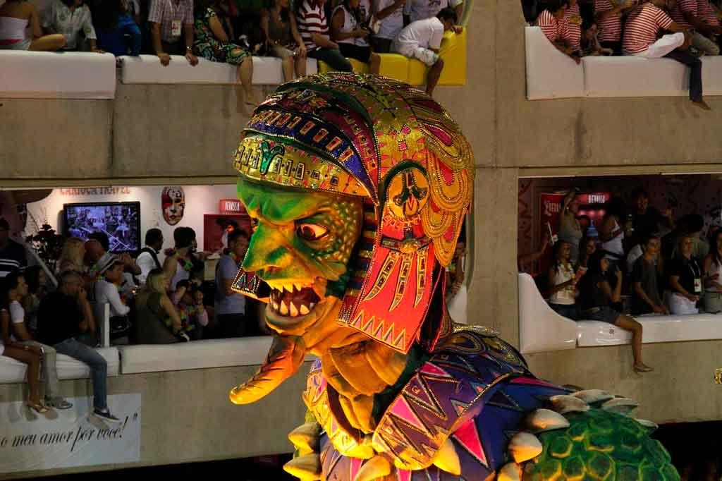 Festas Populares carnaval