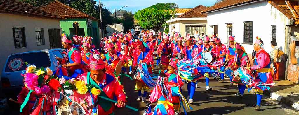 Festas Populares Congada