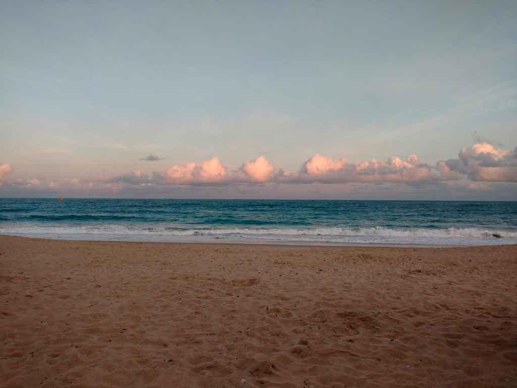 Ipojuca Pe praia de maracaipe